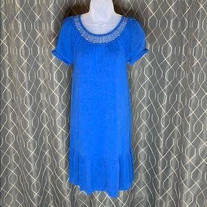 Gianni Bini Terry Cloth Dress